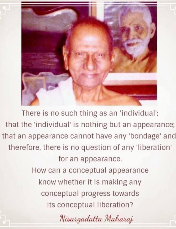 The Illusion of Spiritual Progress