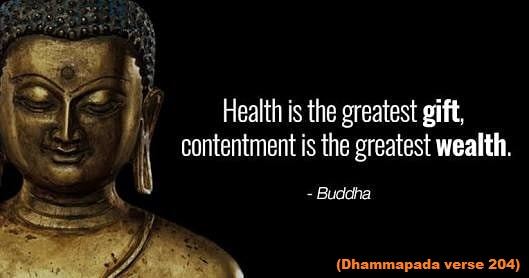 A Contented Heart